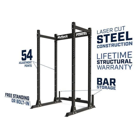 Image of Force USA MyRack Customisable Power Rack