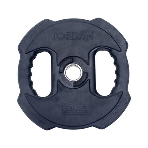 Jordan Ignite V2 Premium Olympic Plate Set (100kg/ 200kg/ 300kg) - HomeGymSupply.co.uk