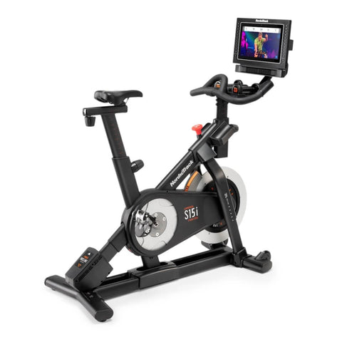 NordicTrack S15i Interactive Studio Cycle