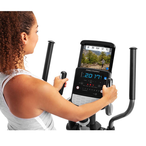 ProForm 525 CSE+ Cross Trainer - HomeGymSupply.co.uk