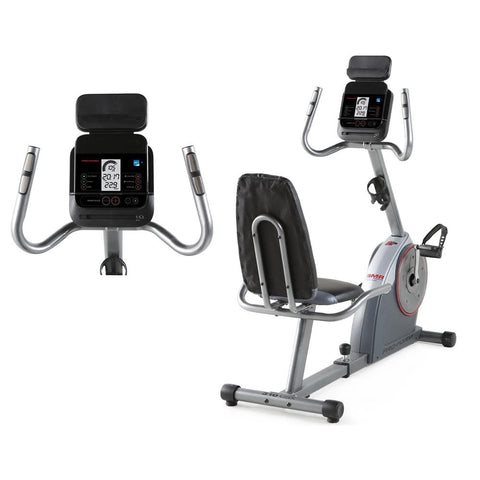 ProForm 310 CSX Recumbent Bike - HomeGymSupply.co.uk