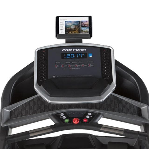 ProForm Power 575i Treadmill - HomeGymSupply.co.uk