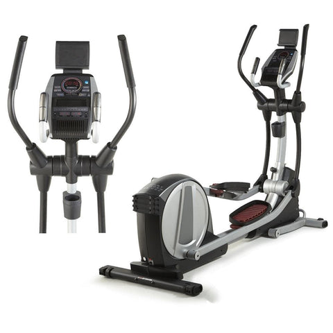 ProForm Smart Strider 695 CSE Cross Trainer - HomeGymSupply.co.uk