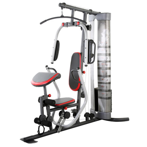 Weider Pro 5500 Multi Gym - HomeGymSupply.co.uk