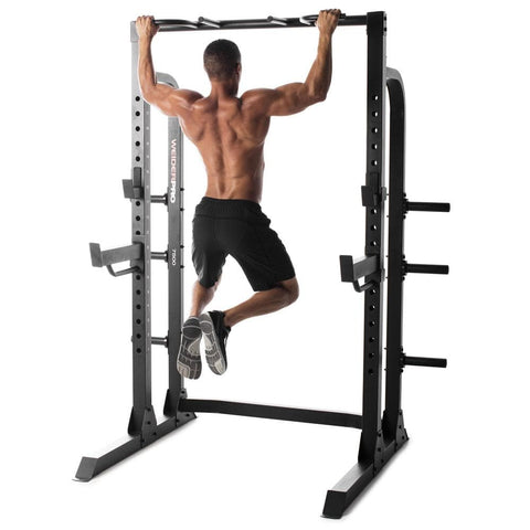 Weider Pro 7500 Power Rack - HomeGymSupply.co.uk