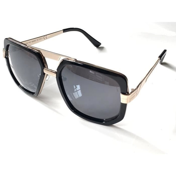 LUNETTE DE SOLEIL HOMME DE LUXE COLLECTION 2019 UV400