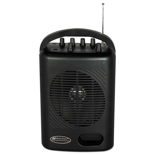 AmpliVox® Power Pod PA