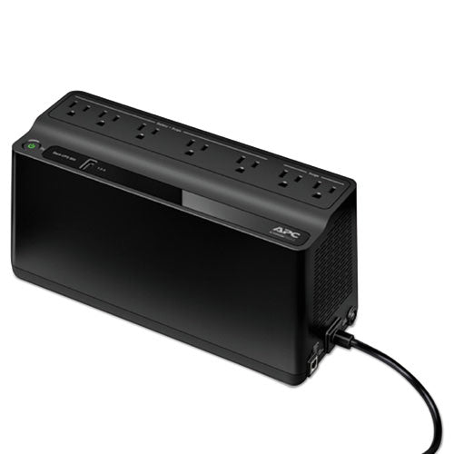 APC® Smart-UPS® 600 VA Battery Backup System