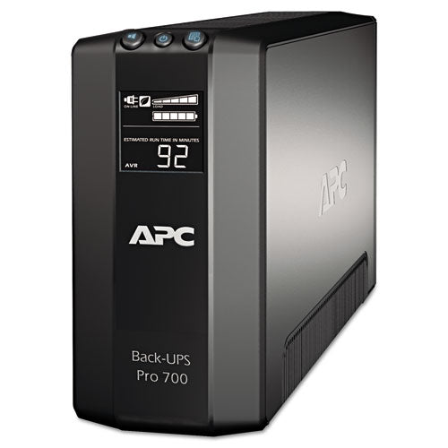 APC® Back-UPS® Pro Series Battery Backup System