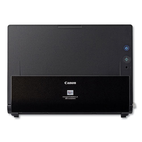 Canon® imageFORMULA DR-C225W II Office Document Scanner