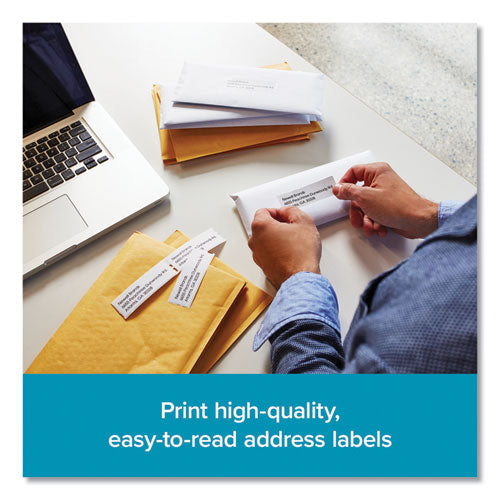 DYMO® LW Address Labels