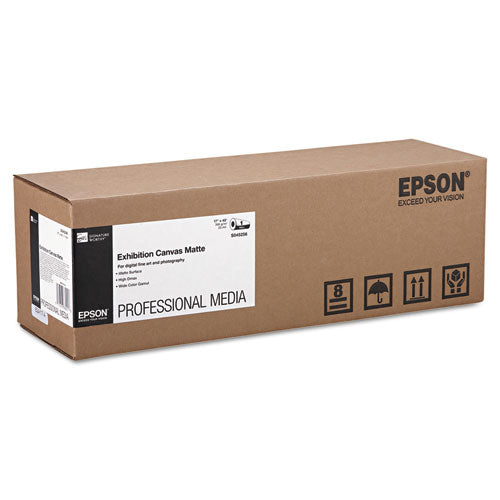 Epson® Exhibition Canvas