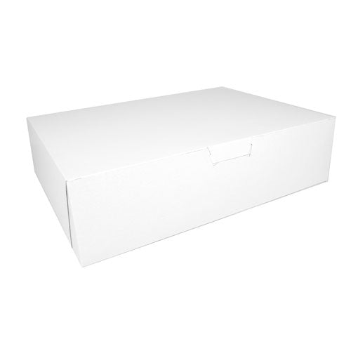 SCT® Non-Window Bakery Box