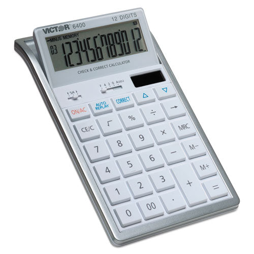 Victor® 6400 Desktop Calculator