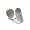 "Mysterium Collection ""Mobius Loop"" Ring"