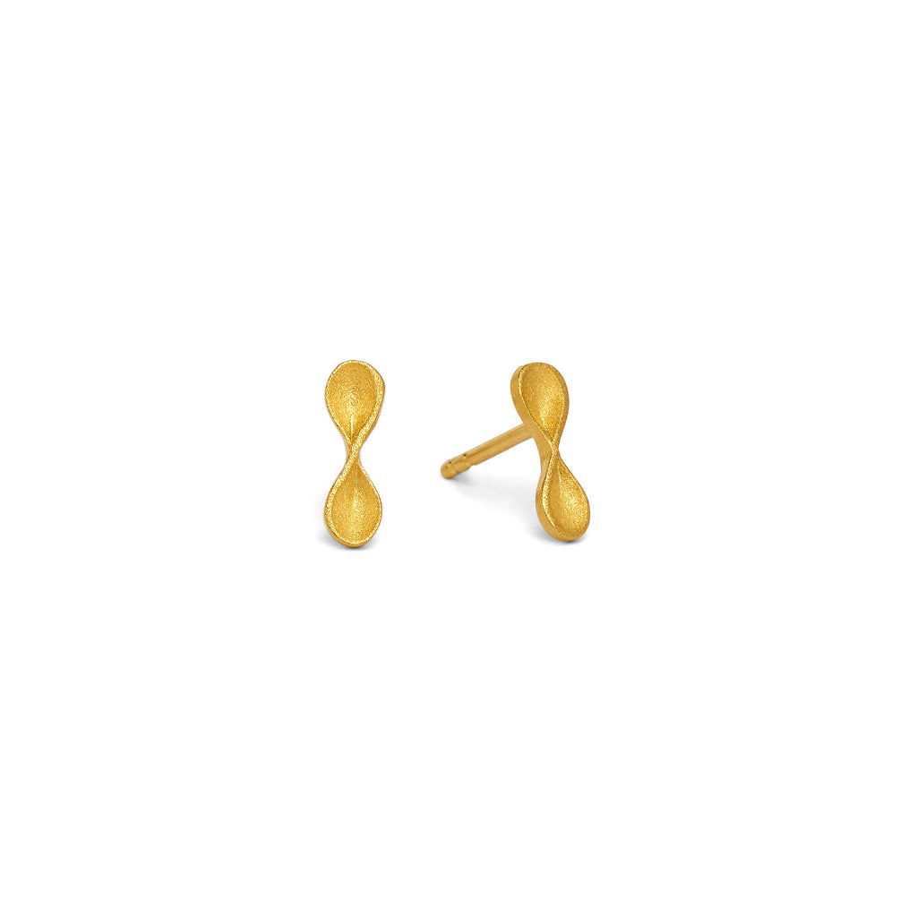 "Bernd Wolf Collection ""Infini"" Stud Earring"