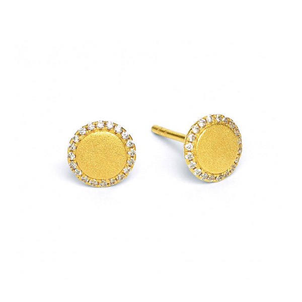 "Bernd Wolf Collection ""Suntina"" Earrings"