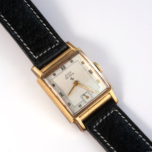 Vintage 1950 Elgin Men's Watch
