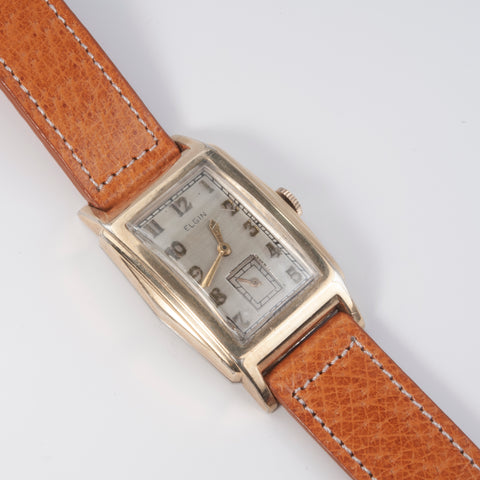 Vintage1939 Elgin Men's Watch