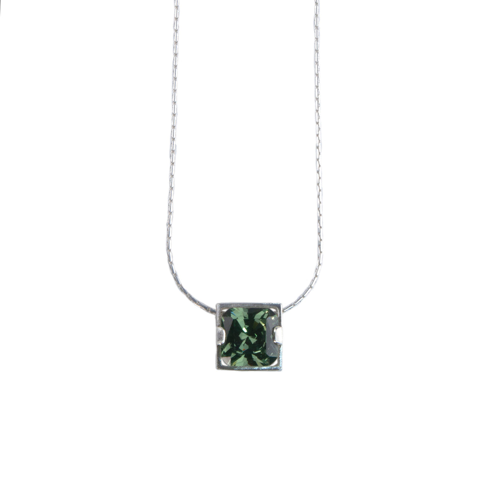 Mysterium Collection Sterling Silver Pendant