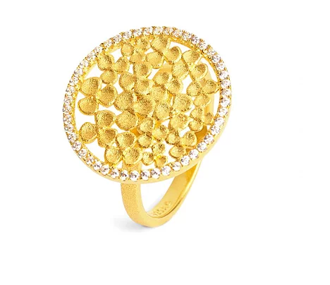Bernd Wolf Collection Ring