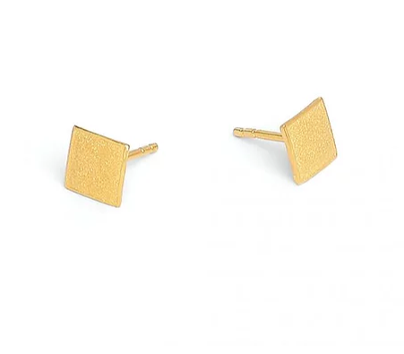 "Bernd Wolf Collection ""Quanti"" Earrings"