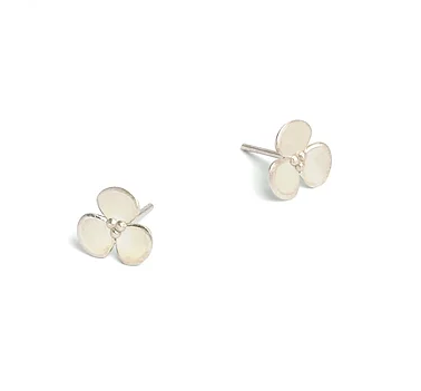 "Bernd Wolf Collection ""Leiflora"" Earrings (SS)"
