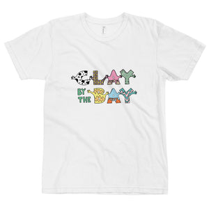 Clay By The Bay 2020 Cotton Tee
