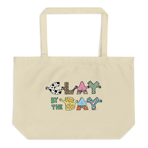 Clay By The Bay 2020 Tote Bag