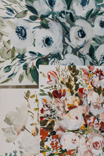 Load image into Gallery viewer, Oliver- 30x40 Original Floral Painting on Deep Set Canvas