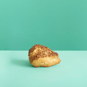 Everything Bagel Scones