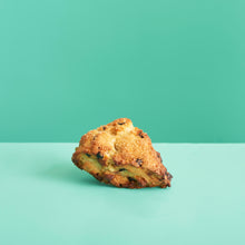 Load image into Gallery viewer, Blueberry White Chocolate Scones