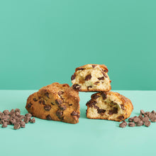 Load image into Gallery viewer, Chocolate Chip Scones