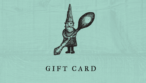 The Hungry Gnome Gift Card