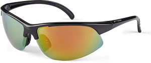 Ettore Alya Cycling Sports Sunglasses - Polarized UV 400 Protection - CE Marked