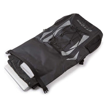 Load image into Gallery viewer, Ettore Eclipse Cycling Rucksack 100% Waterproof Dry Bag 30L Black
