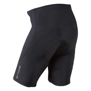 Ettore Arrow Mens Gel Padded Cycling Shorts Knee Length