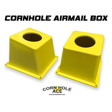 Load image into Gallery viewer, CornholeAce Cornhole Airmail Box