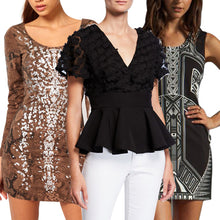 Load image into Gallery viewer, RVLVE Brands | Women's Couture | Assorted Bundle | 10 Piece Min.