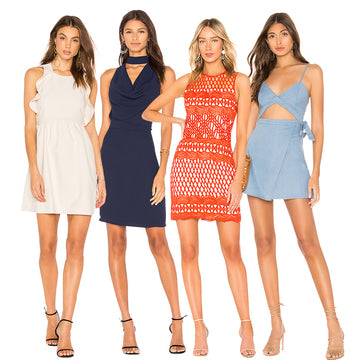 RVLVE Brands | Women's Couture | Assorted Bundle | 10 Piece Min.
