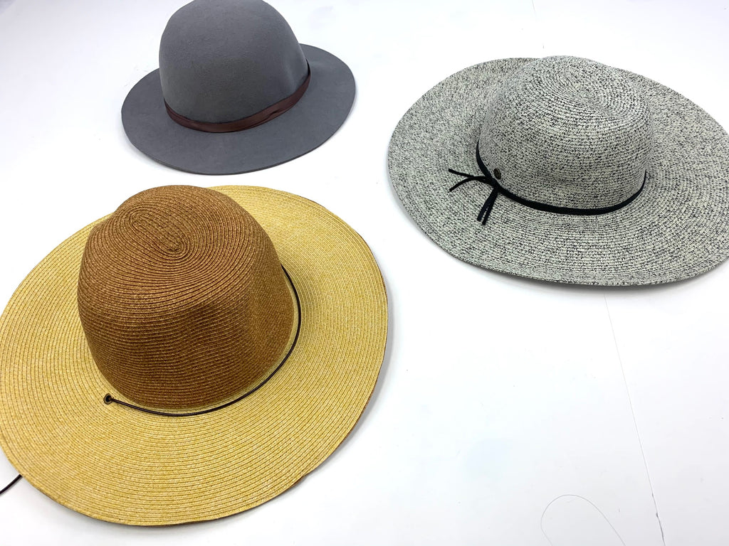 GOORIN BROS | Assorted Unisex Hats | 3 Piece Min.