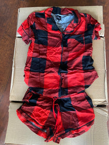 Plush | Ladies Assorted Lounge & Sleepwear | NEW WITH TAGS | 5 Piece Min.