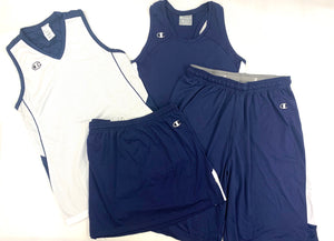 Champion | Men, Women & Youth Athletic Apparel | New Without Tags | Assorted Bundles