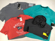 Load image into Gallery viewer, Popular Retailers | Men's Apparel | RETURNS | Assorted Bundle | 10 Piece Min.