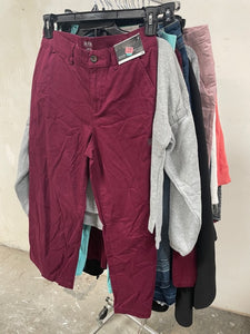 JCP Retailer | Ladies Assorted Apparel | FALL/WINTER | PLUS SIZES | 10 Piece Minimum