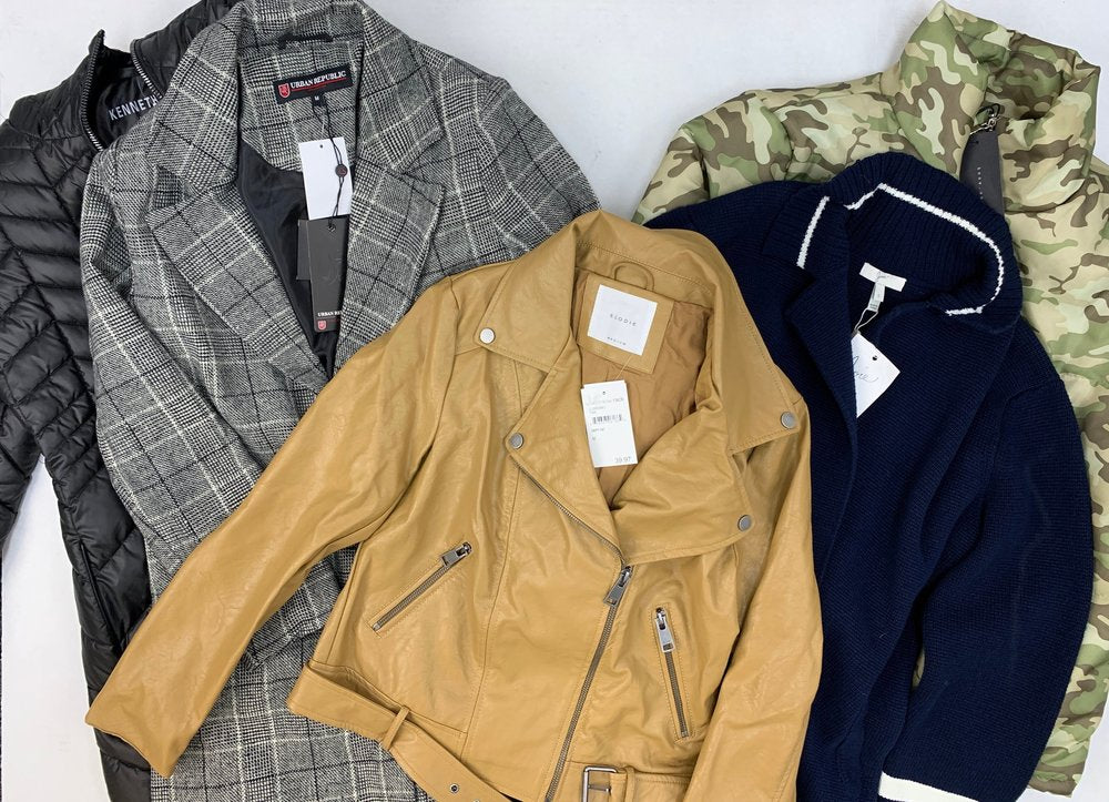 Name Brand | Jackets & Coats