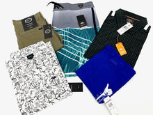 Load image into Gallery viewer, Popular Name Brands - Surf & Skate Mix | MEN'S Assorted Bundle | 5 Piece Min.