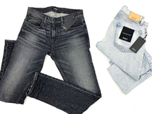 Load image into Gallery viewer, HUDSON & JOE'S | Men's Assorted Jeans | PRODUCTION & SAMPLES | 4 Piece Min.