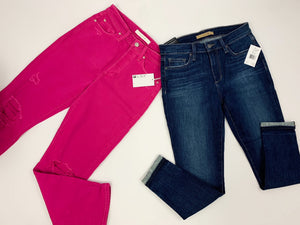 JOE'S Jeans | Women's Assorted Bundle | 4 Piece Min.
