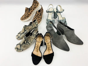 NDSTM/RCK Shoes | Women's Assorted Shelf-Pulls & Returns |